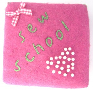 Sew School London